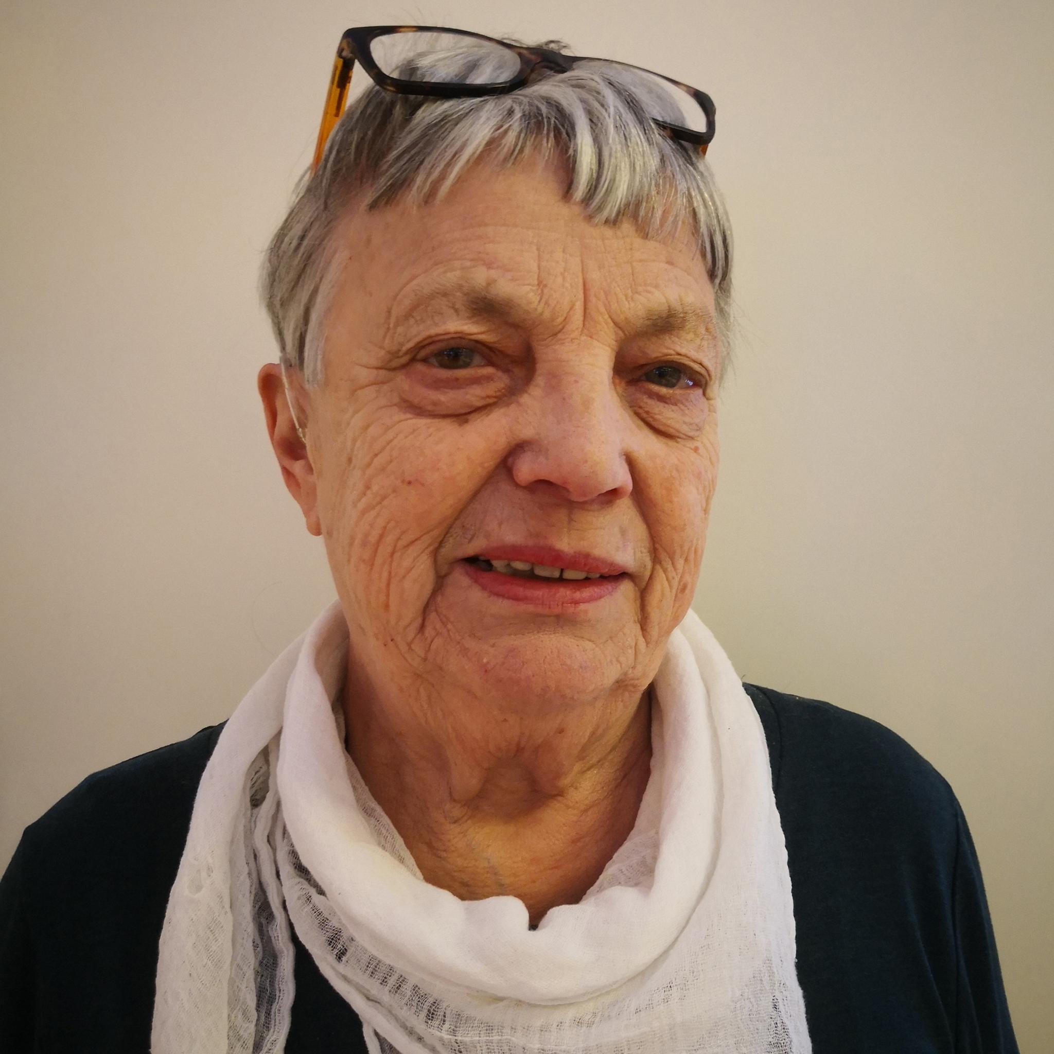 Kerstin Hellgren Tobiasson