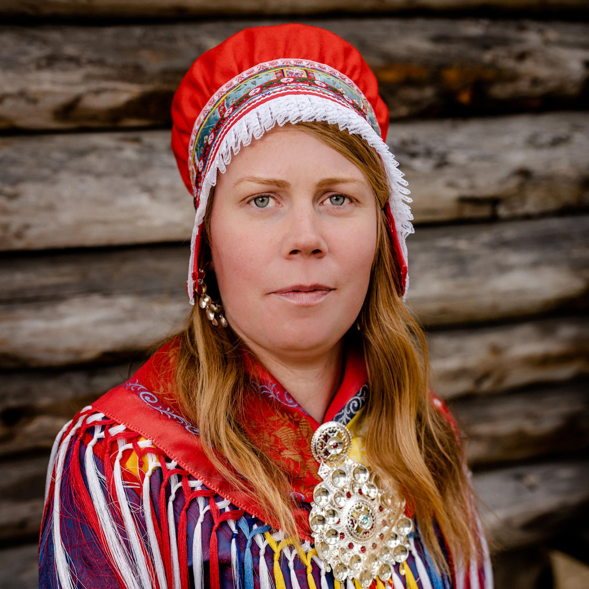 Karolina Sevä