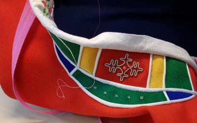 Lärare i textilslöjd nordsamisk områdestradition 50 %
